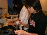 4月 食事会 〜名古屋の料理〜