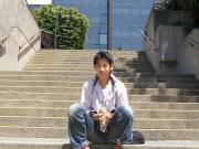 カナダで、大学を卒業します!