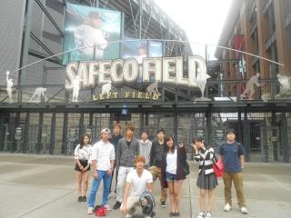 2014-09-18:シアトル観光