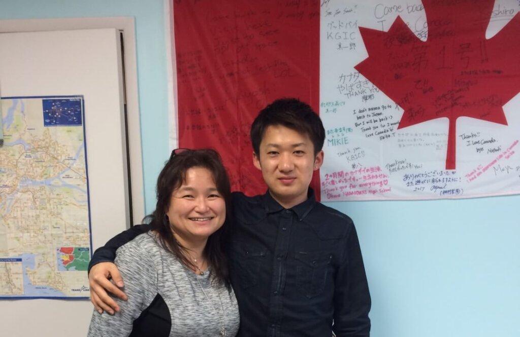 カナダ高校留学サポート